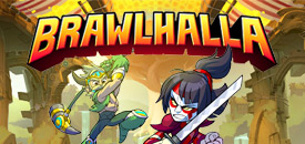 Buy Brawlhalla (Steam) - OffGamers Online Game Store