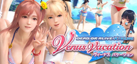 Buy DEAD OR ALIVE Xtreme Venus Vacation (Steam) - OffGamers