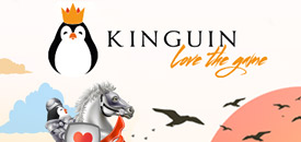 Cheap Kinguin EUR50 Gift Card (Global) Discount Promo - OffGamers