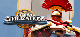 Buy Rise of Civilizations (Android) - OffGamers Online Game
