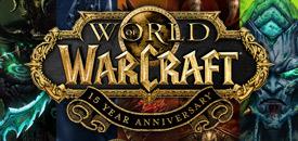 Buy World of Warcraft [EU] CD Key Online - OffGamers Online